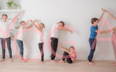 Pourquoi proposer du yoga aux enfants ?