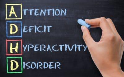 L E   T D A (H)  – trouble de l'attention (avec ou sans hyperactivité)